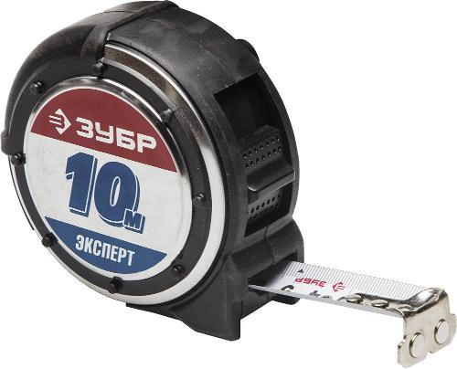 Рулетка ЗУБР 34053-10-25