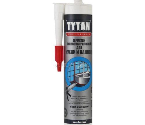 Герметик для ванной Tytan Professional