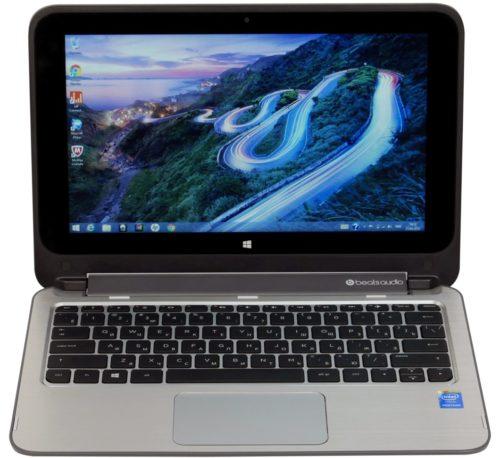 Ноутбук HP PAVILION 11-k100 x360