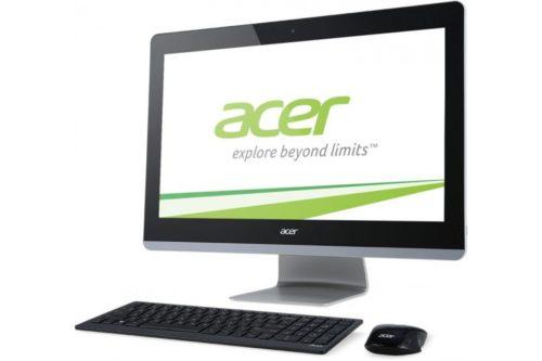 Моноблок Acer Aspire Z3-711, DQ.B3NER.003