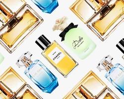 Топ 10 самых популярных ароматов для женщин 2018