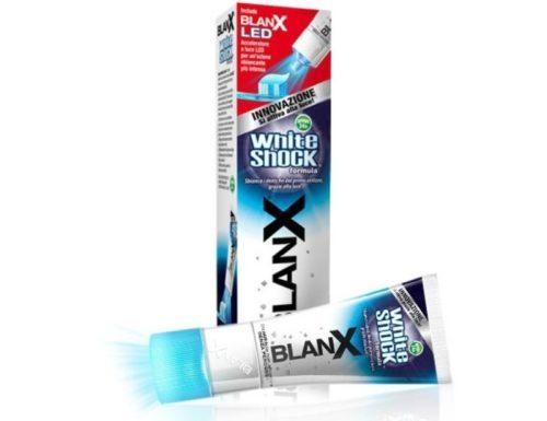 Зубная паста BlanX Active
