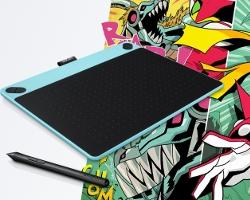 Расширяем творческие границы с лучшим графическим планшетом