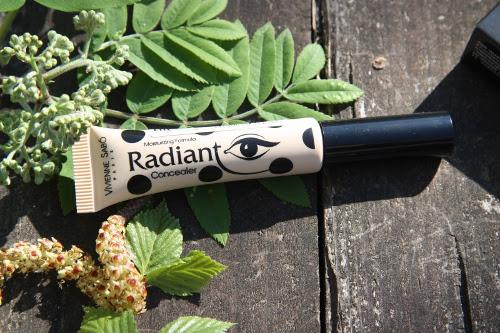 Vivienne Sabo Radiant Concealer