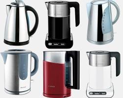 Рейтинг электрических чайников – как выбрать лучший и не потратить лишнего