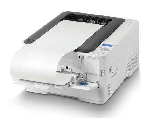 Цветной принтер OKI C332dn