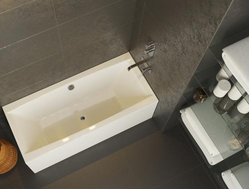 Ванна ALPEN Vesta 180x80