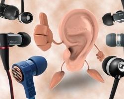Рейтинг самых качественных наушников по звучанию