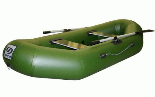 Гребная лодка Фрегат М-2