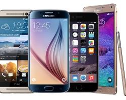 Лучшие смартфоны Samsung — выбираем оптимальную модель для современного пользователя