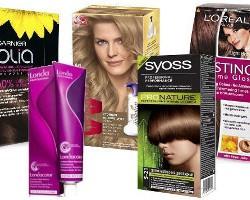Рейтинг красок для волос — выбираем самую лучшую