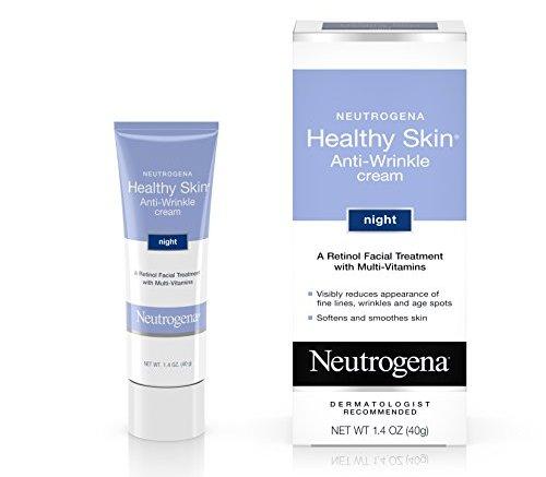 Healthy Skin Anti-Wrinkle Cream (Neutrogena)