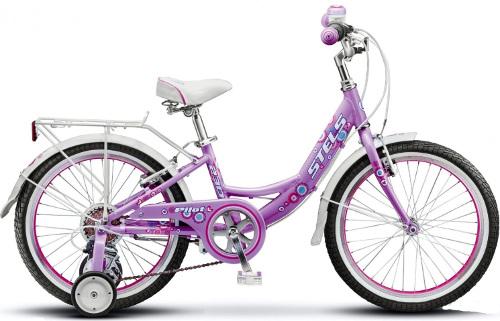 Детский велосипед STELS Pilot 230 Girl 20