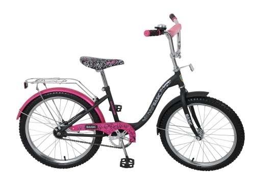 Детский велосипед Navigator Basic