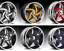 Рейтинг литых дисков – выбираем лучшее «украшение» для автомобиля