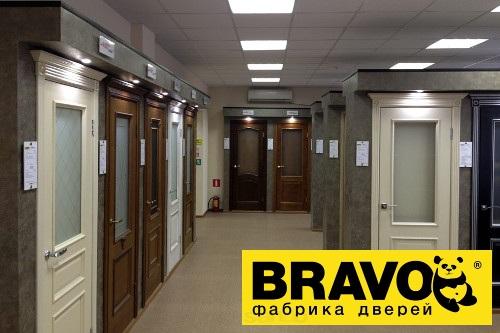 Двери BRAVO