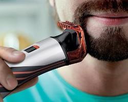 Популярные триммеры для бороды и усов – рейтинг 2018