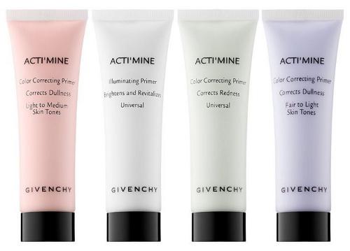 Аctimine (Givenchy)