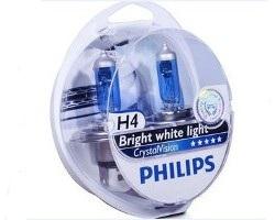 Рейтинг ламп H4 – лучшие осветительные приборы для авто