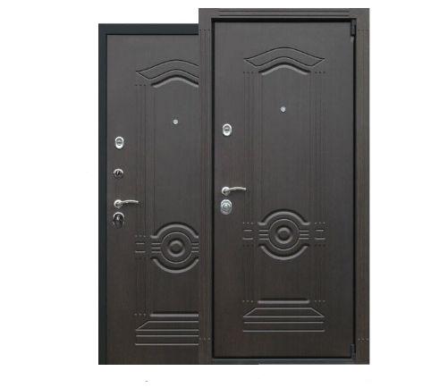 Входные двери АСД