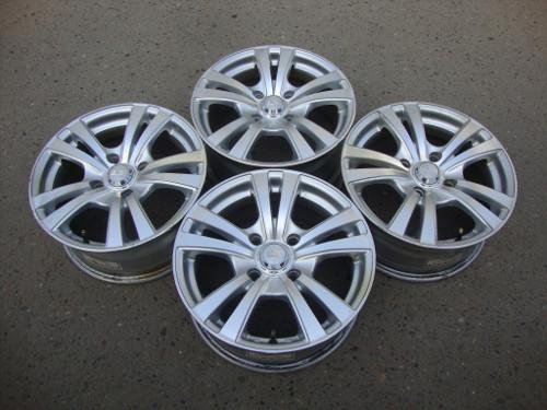 Литые диски LS Wheels