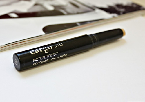 Cargo Cosmetics HD Picture Perfect Concealer