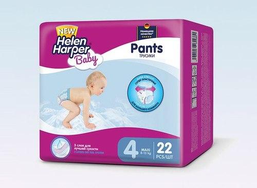 Helen Harper Baby трусики 4 (8-13 кг)