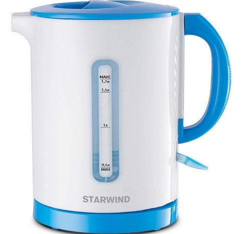 Электрочайник StarWind SKP1430/1431