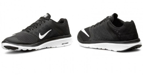 Nike FS Lite Run 3 807144-001