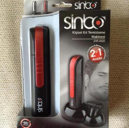 Sinbo STR-4920
