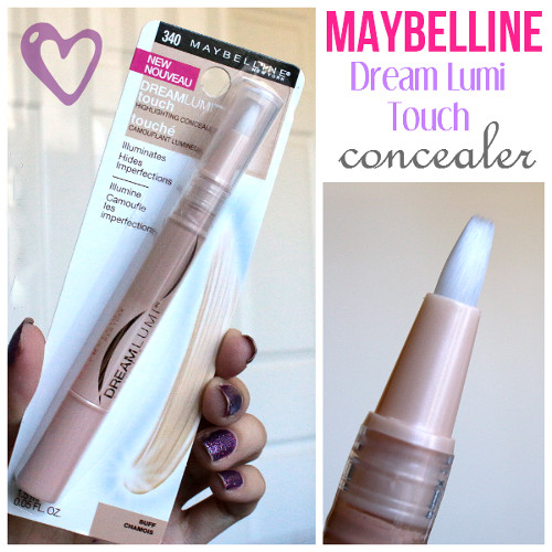Maybelline Dream LUMI touch