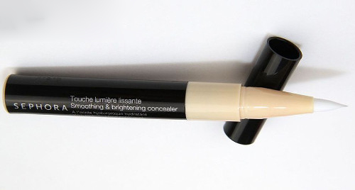 Sephora Smoothing & Brightening Concealer