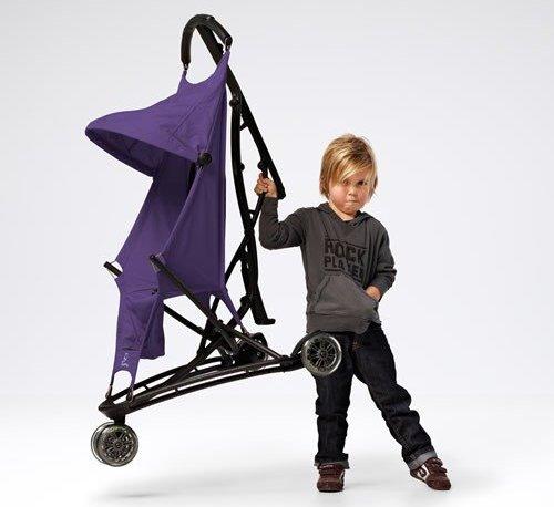 Quinny Yezz (прогулочная коляска)