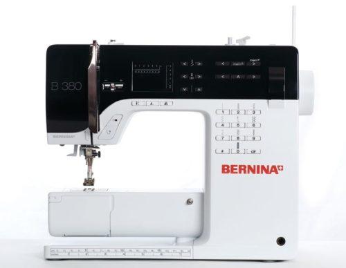 Машина Bernina B 380