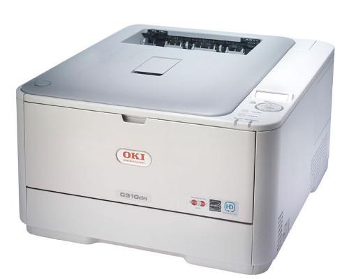 Принтер OKI C310dn