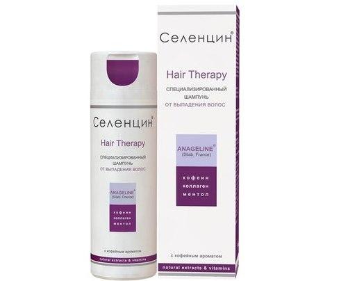 Селенцин Hair Therapy