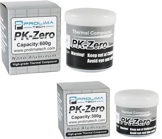 Термопаста Prolimatech PK-Zero