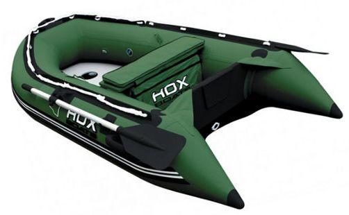 Моторная лодка HDX 300