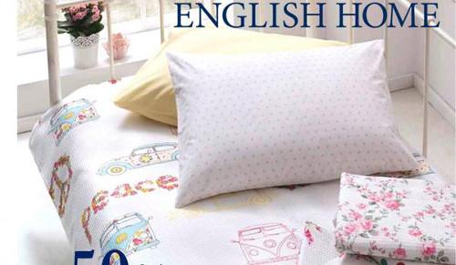 Подушки English Home
