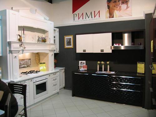 Кухня Rimi