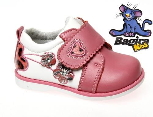 Детская обувь Bagira