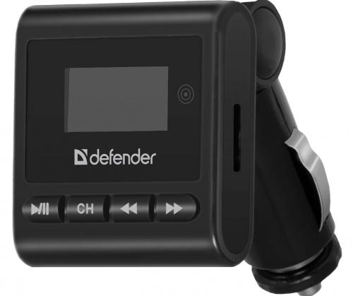 FM трансмиттер Defender RT-Basic