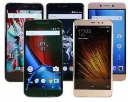 Рейтинг лучших бюджетных смартфонов 2018 года по категориям цена-качество