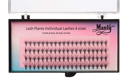 Manly lashes