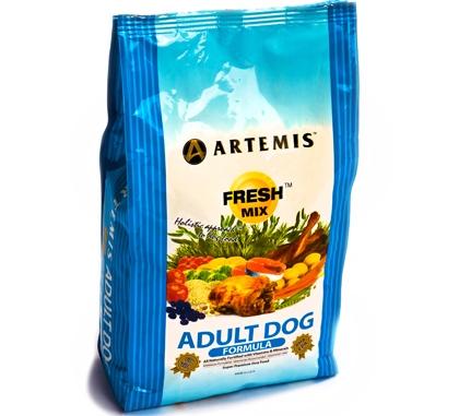Корм для собак Artemis