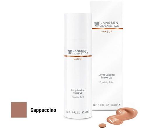 Janssen Cosmetics Fond de Teint