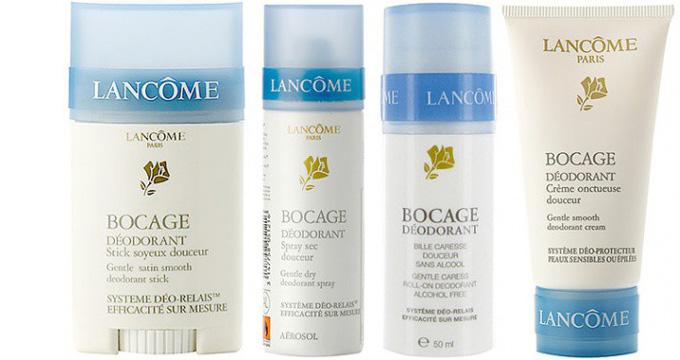 Lancome Bocage Deodorant