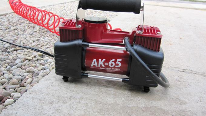 Autoprofi AK-65