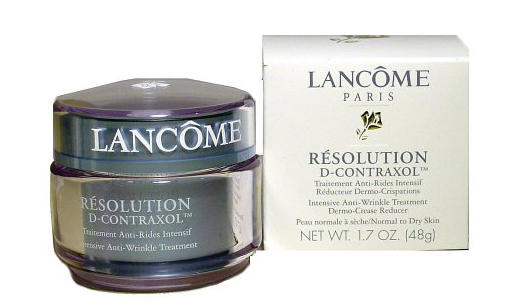 Resolution D-Contraxol от Lancome