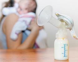 Лучший молокоотсос — выбираем удобное и безопасное устройство
